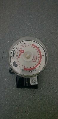 Sangamo Electro Mechanical Timer Time clock Switch S254 2 171 H 20A 24Hour