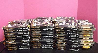 (100) ARMORTECH -The Ultimate SCREEN PROTECTION Shield - ASSORTED LOT - EL 1467