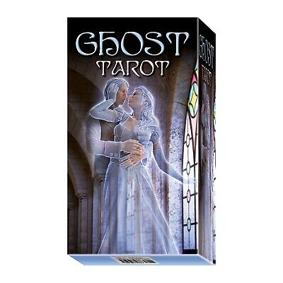 Lo Scarabeo Ghost Tarot Cards