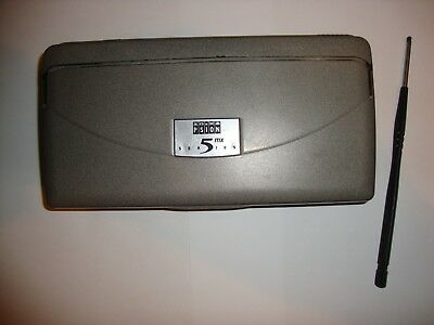 PSION 5MX PDA  with stylus Grade B just serviced (ref #86)