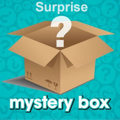 Man $24.99 Mysteries Box Toy🎁 Christmas Gift 🎁 Anything possible 🎁 All New