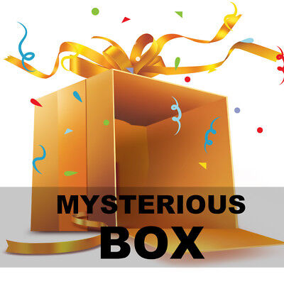 Woman $19.99 Mysteries Box Toy🎁 Christmas Gift 🎁 Anything possible 🎁 All New