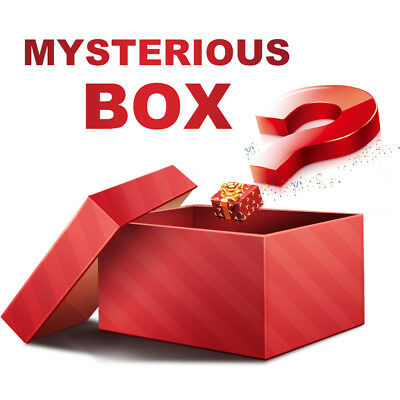 Woman $12.99 Mysteries Box Toy🎁 Christmas Gift 🎁 Anything possible 🎁 All New