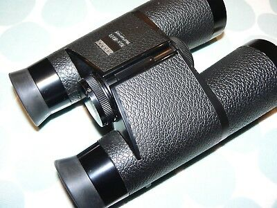 CARL ZEISS DIALYT 10 x 40B T* ROOF PRISM BINOCULARS  VERY NICE CONDITION INDEED