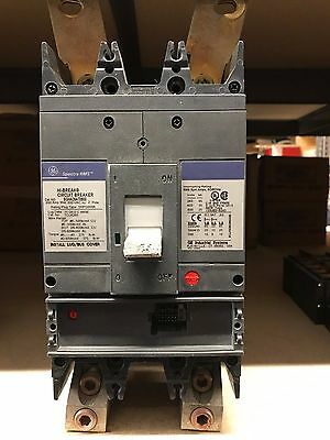 General Electric GE SGHA26AT0600 Circuit Breaker ** Free Shipping **