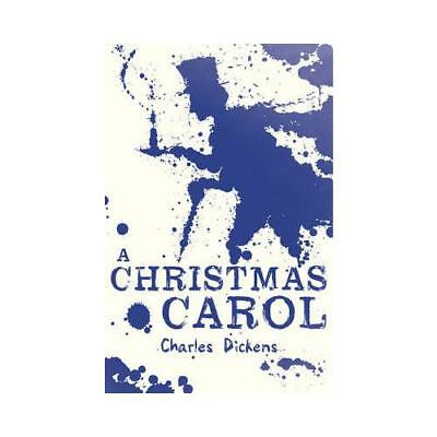 A Christmas Carol by Charles Dickens (author)