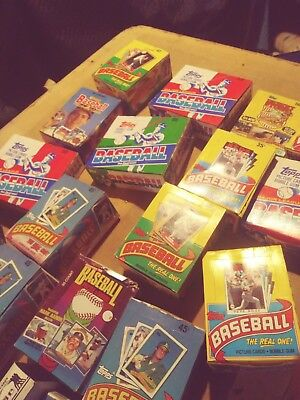 collectible topps,grabage pal and ect...