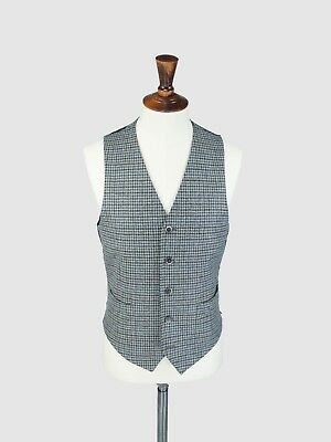 Hackett Wool Waistcoat, Size 36R, new With Tags