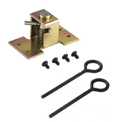 DOGGING ASSEMBLY KIT for CRL JACKSON 1285/1295 EXIT DEVICE PUSH BAR