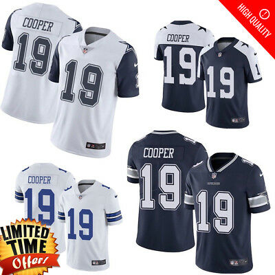 AMARI COOPER  19 Dallas cowboys Men s Football Jersey S-3XL High Quality d5e531e2a