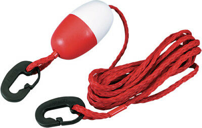 Atlantis PWC Marine Tow Rope and Buoy 1350 LB 15ft A2383RD A-2383