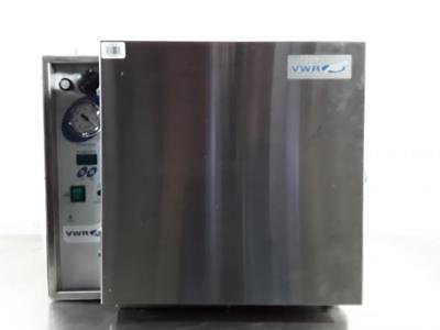 VWR 1430M Vacuum Oven Stainless Steel