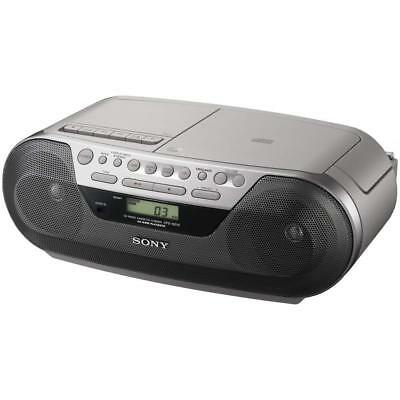 """Sony CFD-S05 Radio Cassette Recorder Boombox Speaker """"CD Player Not Working"""""""
