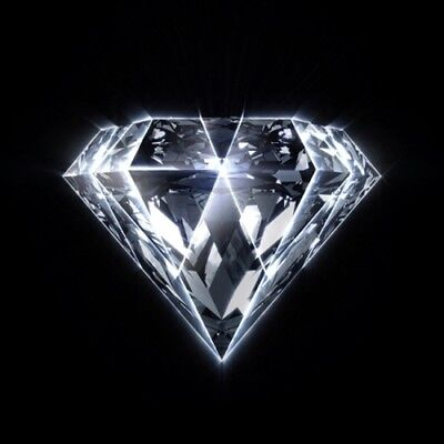 EXO-[Love Shot] 5th Repackage Random CD+1Poster+72p Booklet+1pCard+Gift+Tracking