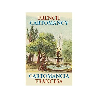 Lo Scarabeo French Cartomancy Oracle Cards