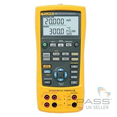 *NEW* Genuine Fluke 726 Precision Multifunction Process Calibrator / UK
