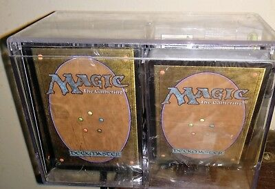 Magic The Gathering Deckmaster w/Kaladesh & Eldruch Foil Packet's Factory Sealed