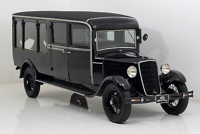 1929 Ford Model A  1929 Ford Model A Hearse