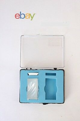 glass cuvettes cuvette 20mm, teflon lid, 1 unit cell  Spectrophotometry