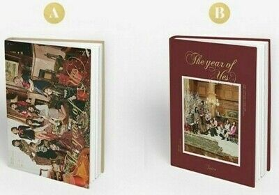 Twice Year Of The Yes 3Rd Special Album (Version +Poster Options) [Kpoppin Usa]