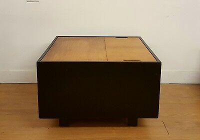 George Nelson Storage or Blanket Chest for Herman Miller *WILL PACK AND SHIP*