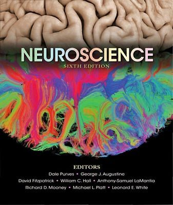 Neuroscience 6th Edition by Dale Purves EB00k