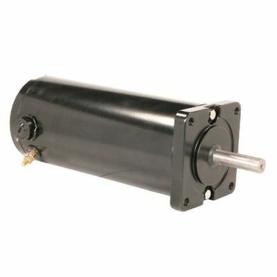 New Western Fisher Salt Spreader Motor F9524 Sealed