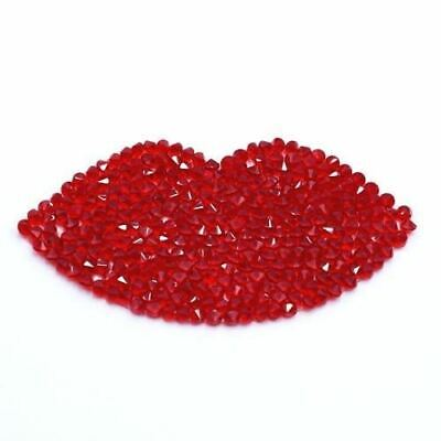 Crystal Sticker Lips made with Swarovski® Crystals - Mobile, iPhone, iPad