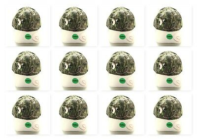 (12) Camo And Pink Butterfly Heart Toddler Girls Hunting Hat Outdoor Lot Cap New