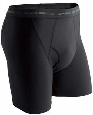 NEW ExOfficio Give-N-Go Breathable Quick Dry Classic Boxer Brief S M L XL