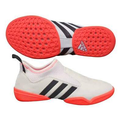 ADIDAS THE CONTESTANT Taekwondo Shoes Orange White ADI