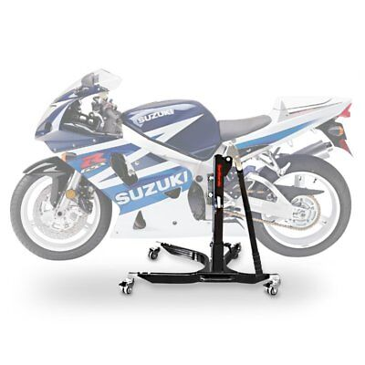 Motorbike Central Stand Paddock Lift ConStands Power Suzuki GSX-R 600 01-03