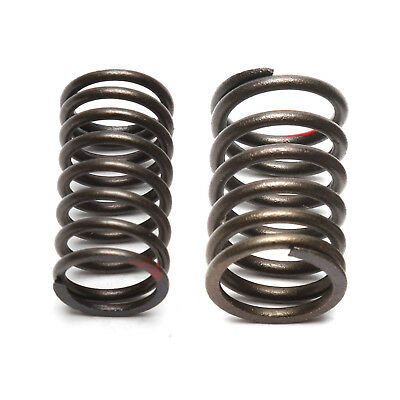 GY6 50cc Scooter Valve Springs 139QMB Sinnis Prime 50 ZN50QT-11D 15-17
