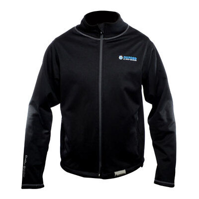 NEW Oxford Chillout Motorcycle Thermals Multi Sport Outer Jacket