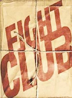 Arnon Milchan [Producer]; Art Lins .. Fight Club (Two-Disc Collector's Edition)