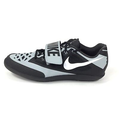 New Nike Zoom Rival SD 4 Track   Field Shoes Sz 11.5 Men Shot Put Discus. Nike  Zoom Victory Elite 2 Mens Running Track Shoe Size 11 835998-999 0e2532cf6