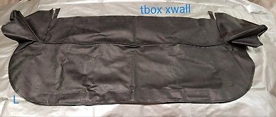 Mgb  Boot Cover 1971-1980 - Aftermarket