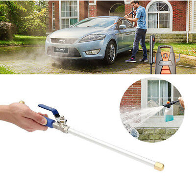 5C10 High Pressure Power Washer Spray Nozzle Water Jet Hose Wand Cleaning Tool