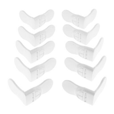 10Pcs Child Safety Lock Right Angle Lock for Infant Baby Safety Protection