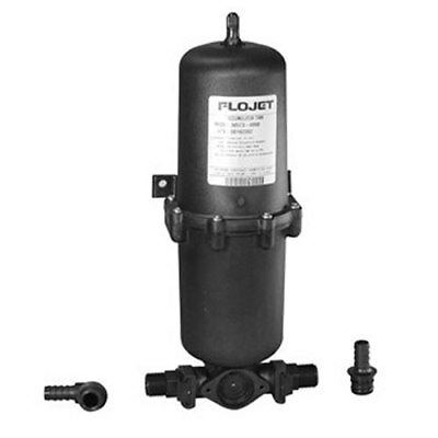 33 oz. Flojet (R) Pressurized Accumulator Tanks