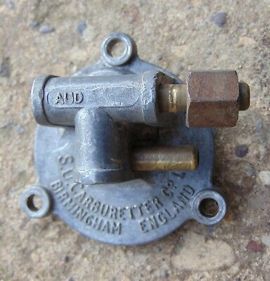 Classic SU Carburettor  Carb Float Bowl Lid Austin BMC Morris Mini MG Triumph