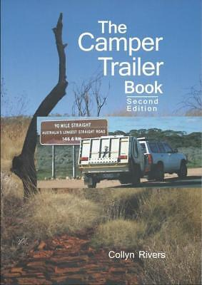 The Camper Trailer Book 2nd Edition Technical Guide Book