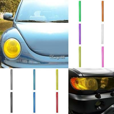 New 12-color Car Taillights Changed Color Vinyl Waterproof Film UTAR 02