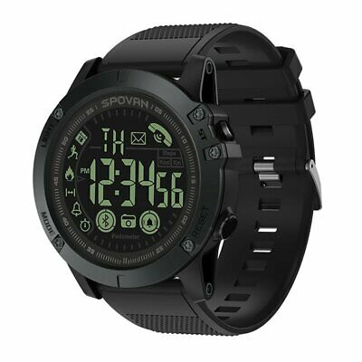 T1 Tact Military Grade Super Tough Smart Watch Every Guy in Israel is Talking HU