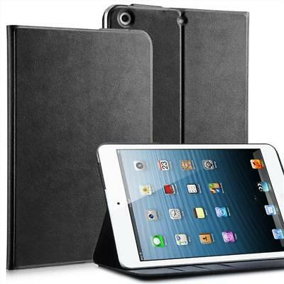 "Pieghevole Compressa Custodia per Apple Ipad Mini Nero 7,9 "" Ultra Sottile Case"
