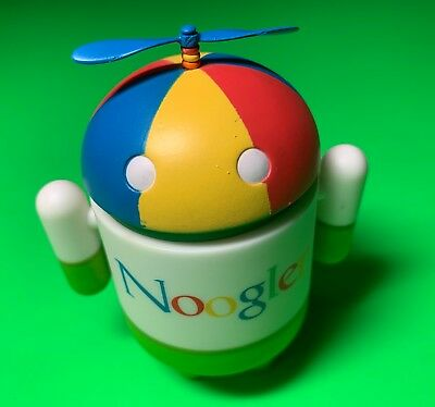 Android Mini Collectible Noogler