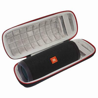 Hard Carrying Case JBL Flip 4 3 Bluetooth Speaker Travel Protective Pouch Cover