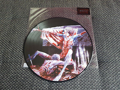 Cannibal Corpse-Tomb of the Mutilated PicLP,2013,Death Metal,Deicide,Suffocation