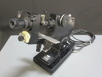 Used Topcon LM-T3 Lensmeter Focimeter Vertometer Ophthalmic Instrument