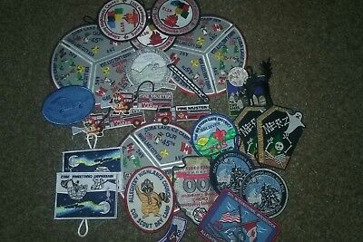 allegheny highlands patch lot